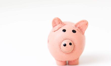 When Should the Church Open Bank Accounts?
